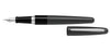 Pilot M.R. Fountain Pen BLACK Metropolitan FP-MR1
