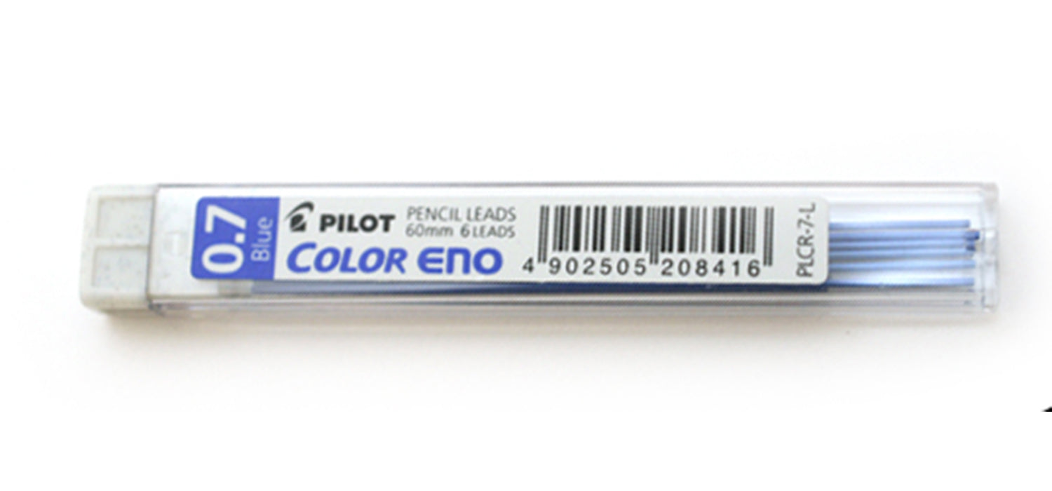 Pilot Colour Eno LEAD REFILL 60mm 6 leads