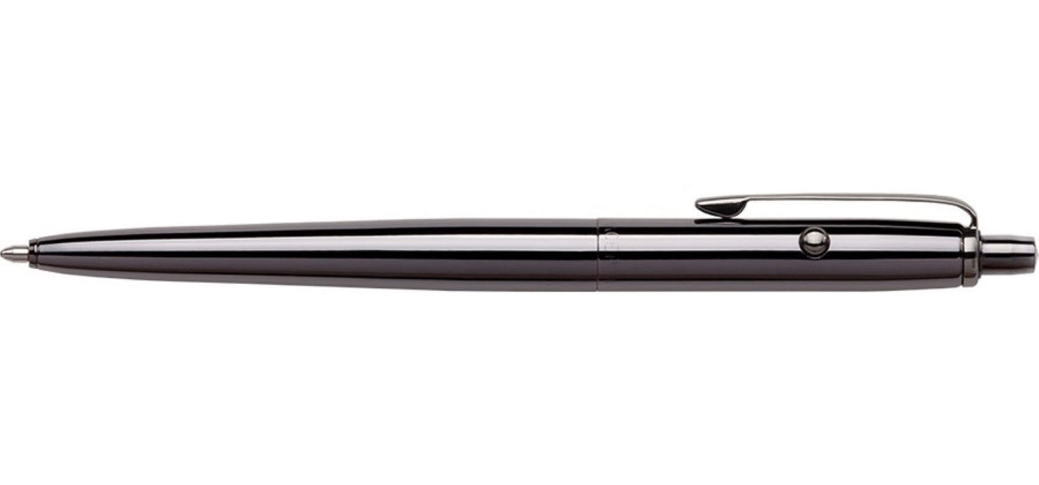 FISHER AG7 Astronaut Space Pen Titanium Black