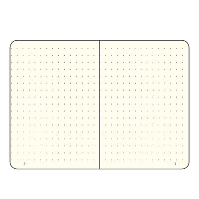 Leuchtturm Notebook Hardcover 145 X 210mm Dots / Dotted