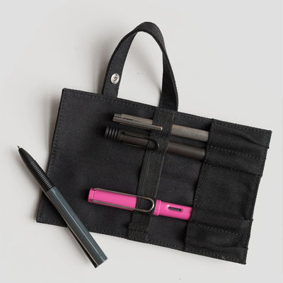 LAMY Roll Pen Case, Black