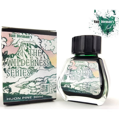 Van Diemans The Wilderness Series Huon Pine Ink 30ml