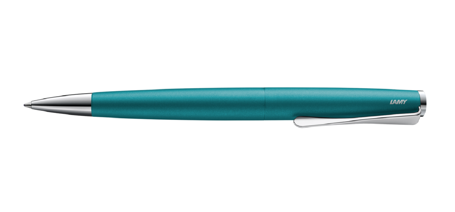 LAMY STUDIO BP Aquamarine