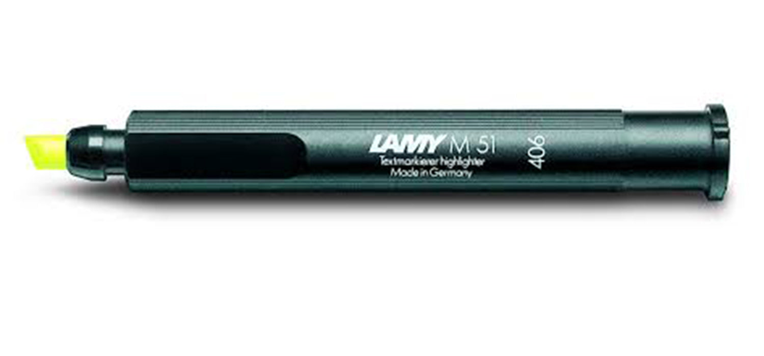 LAMY M51 Highlighter Felt Refill - DISC