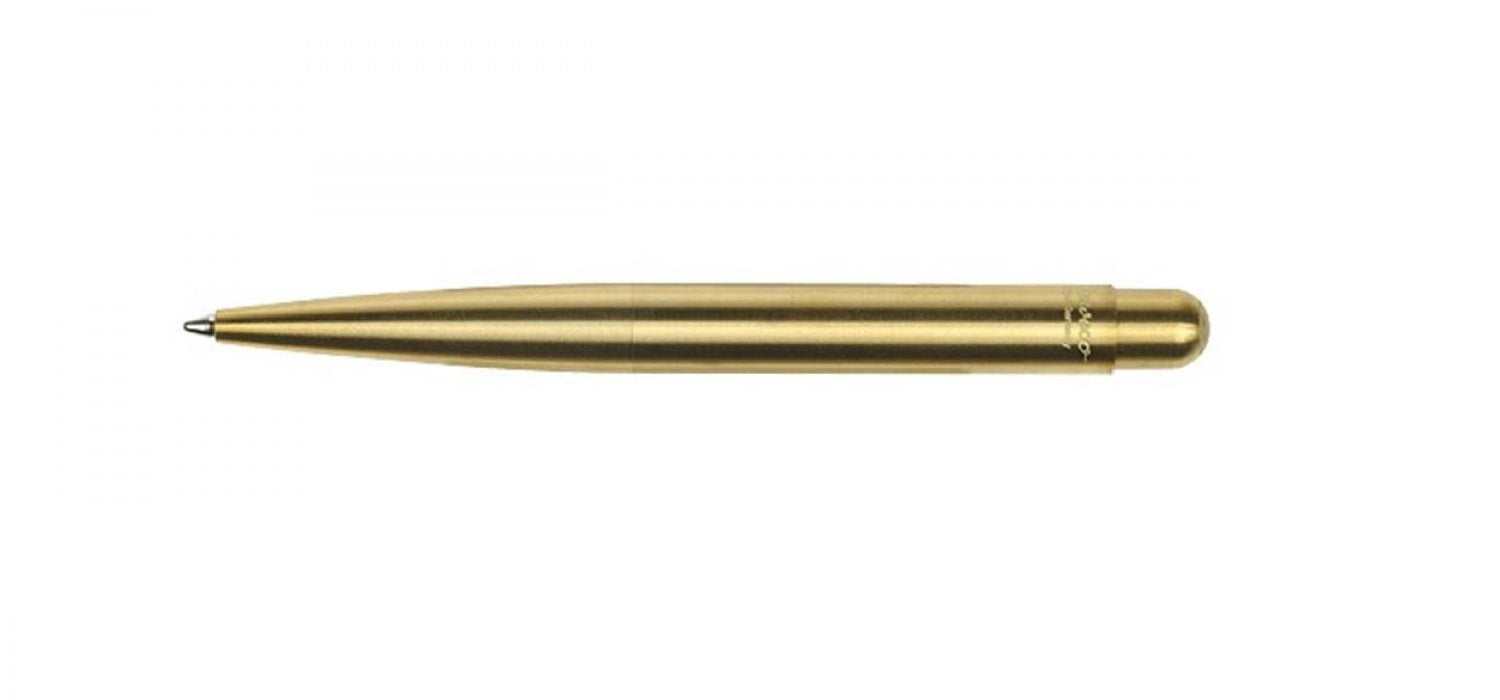 Kaweco LILIPUT BP Pen Brass DISCONTINUED