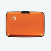 OGON AL5A Stockholm Card Case Orange