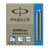 Parker Short Ink Cartridge