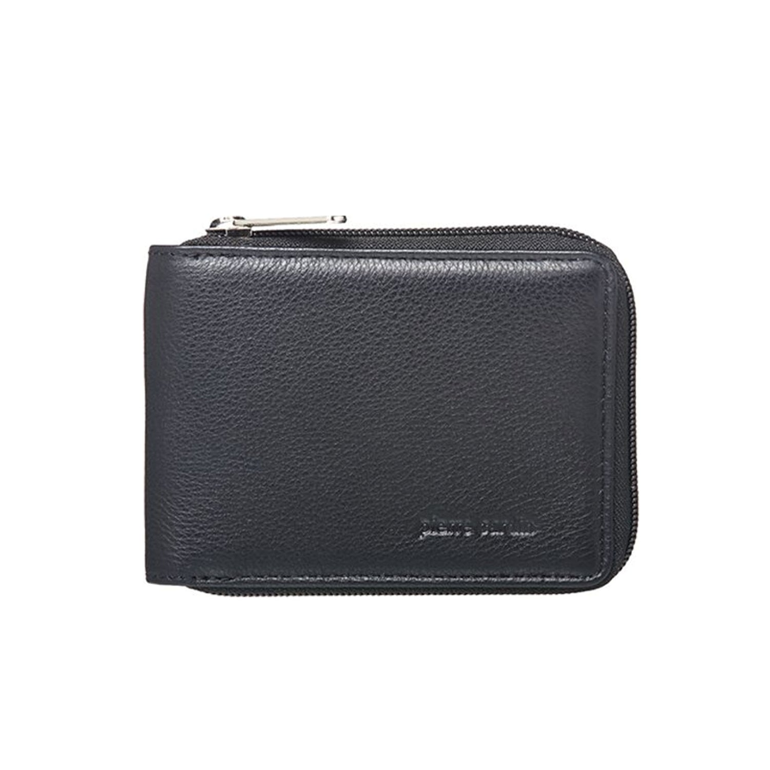 Pierre Cardin PC10344 BLACK MENS WALLET - RFID Leather