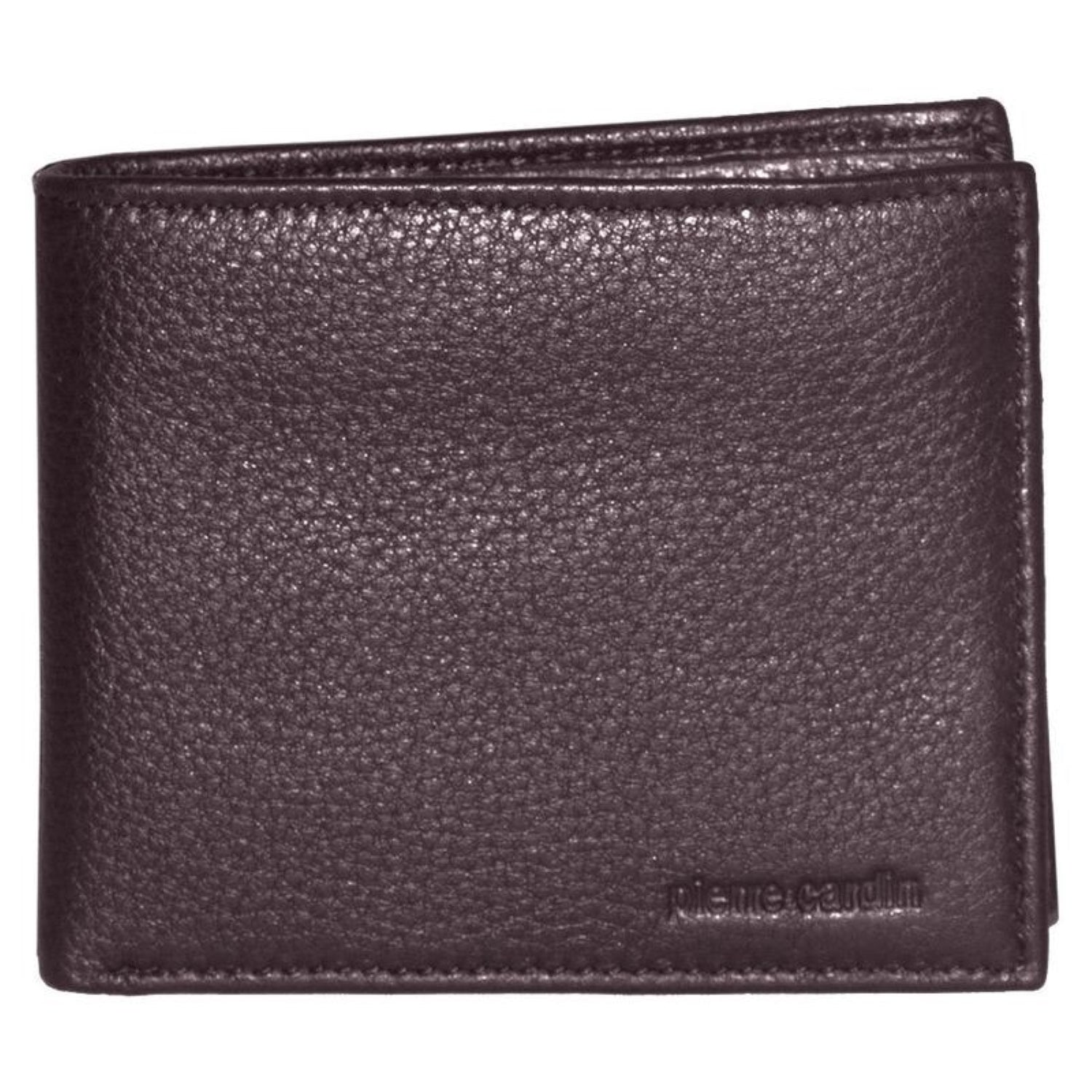Pierre Cardin PC1162 BROWN MENS WALLET - RFID Italian Leather