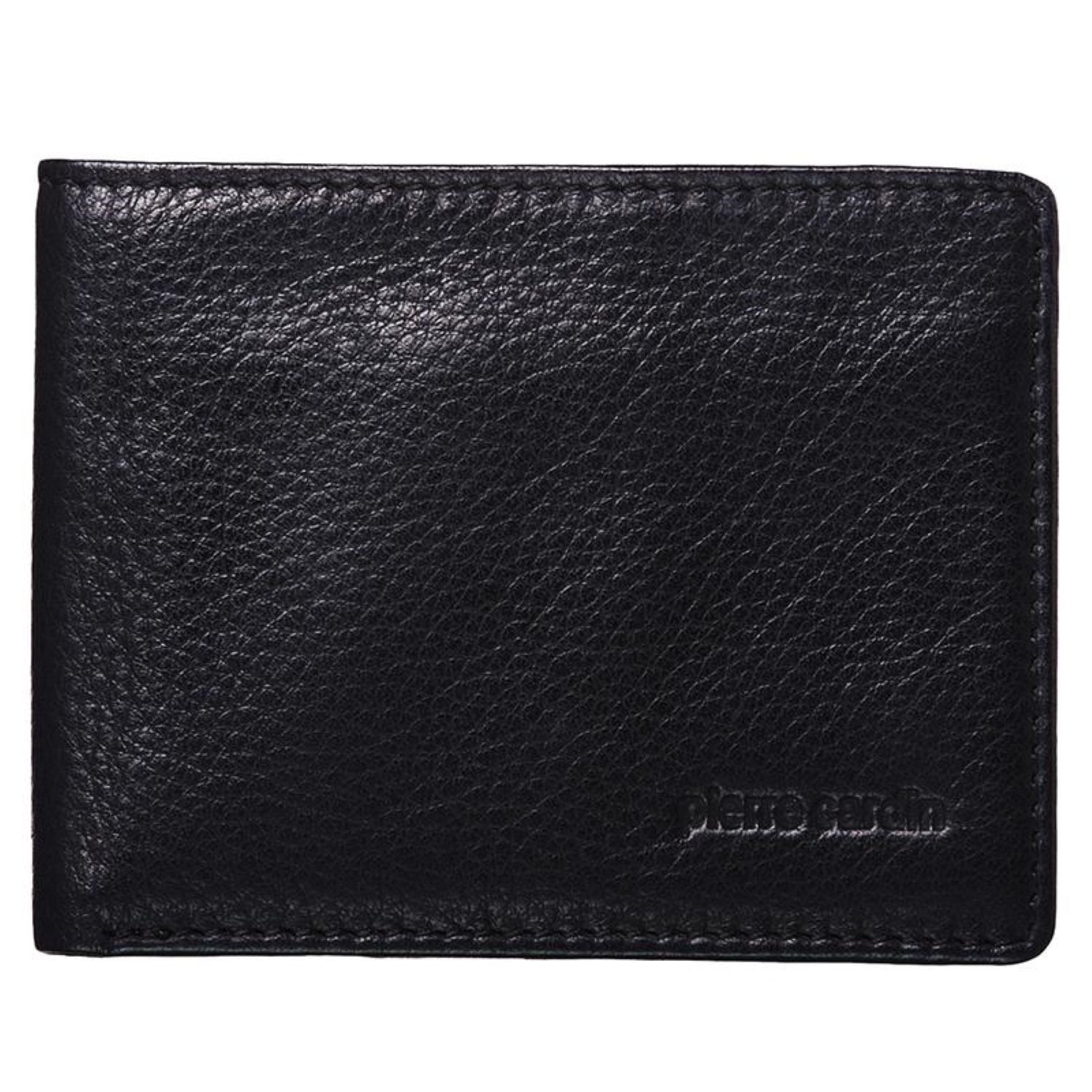 Pierre Cardin PC8873 BLACK MENS WALLET - RFID Leather