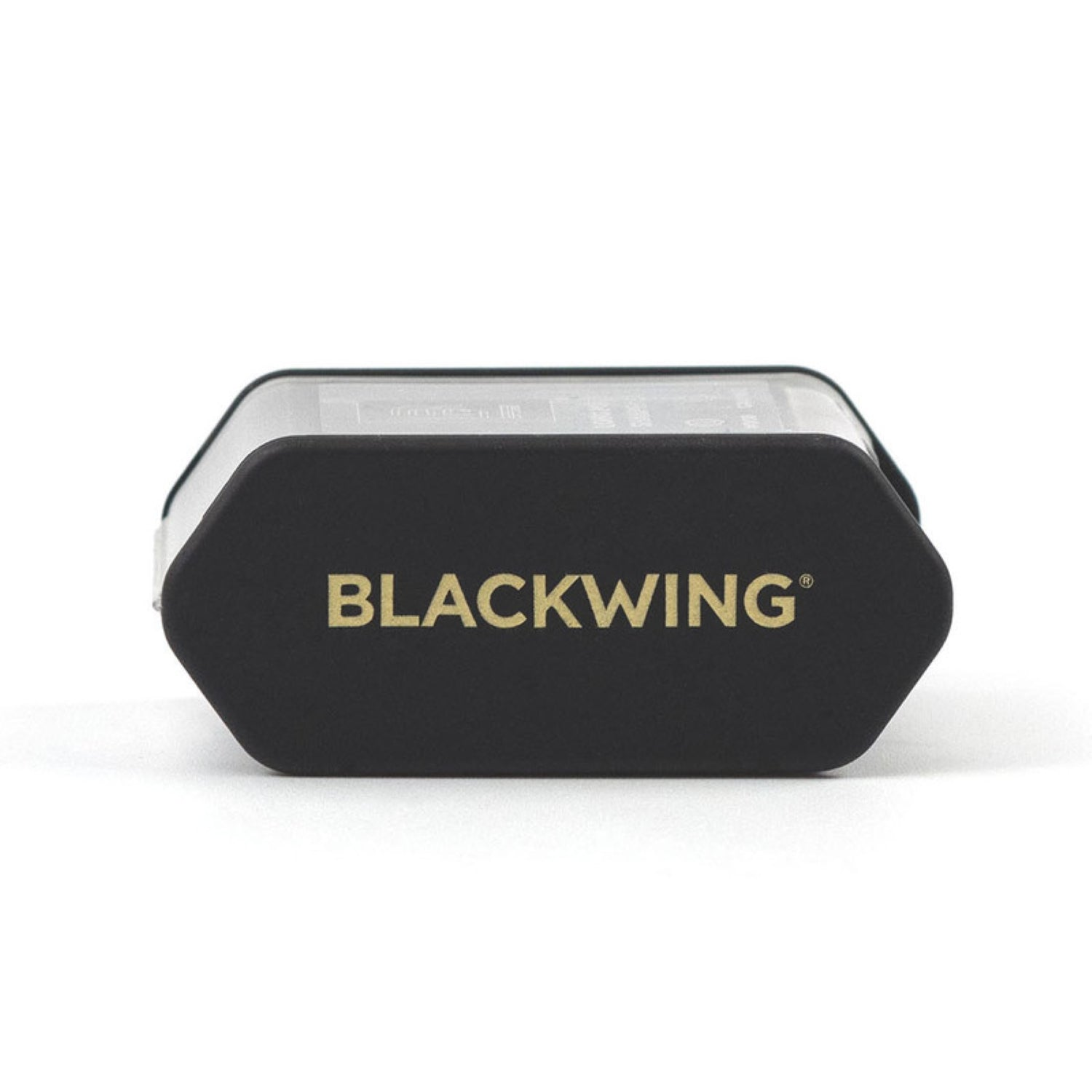 Blackwing - Two-Step Pencil Sharpener - Black