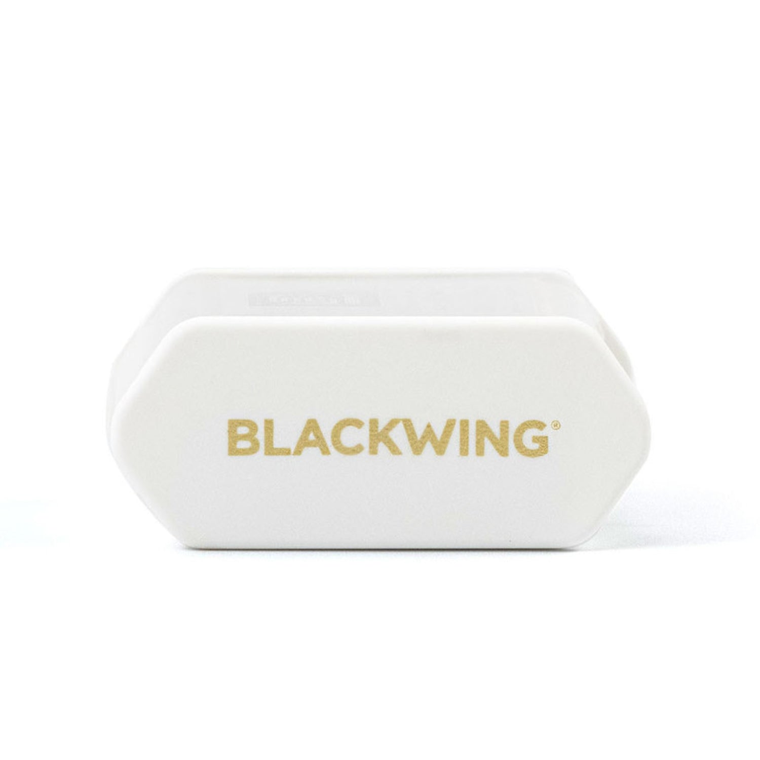 Blackwing - Two-Step Pencil Sharpener - White