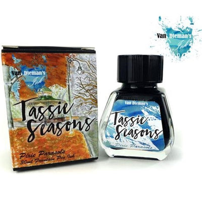 Van Diemans Tassie Seasons (Autumn) Pixie Parasols Ink 30ml