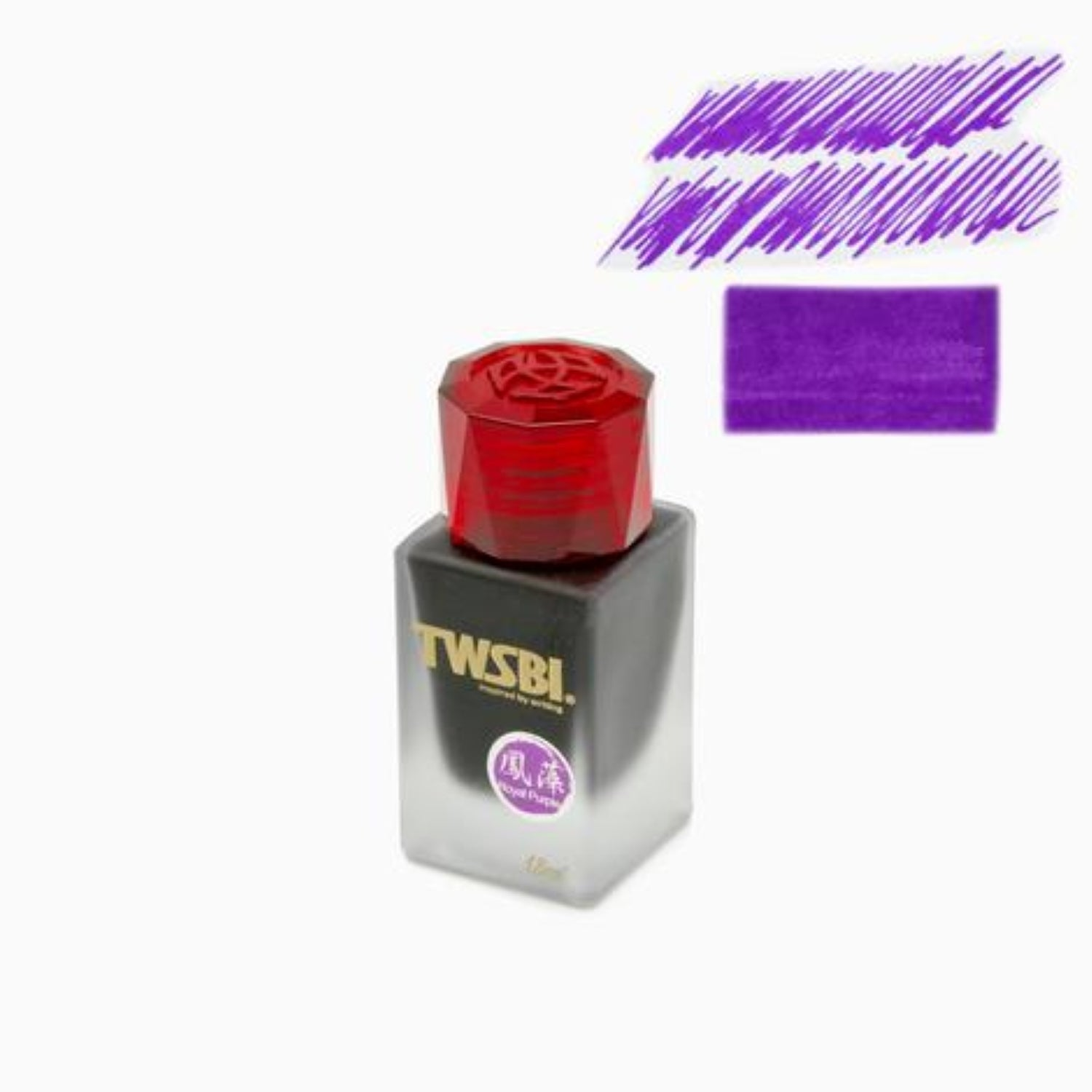 TWSBI 1791 Ink - Royal Purple 18ml