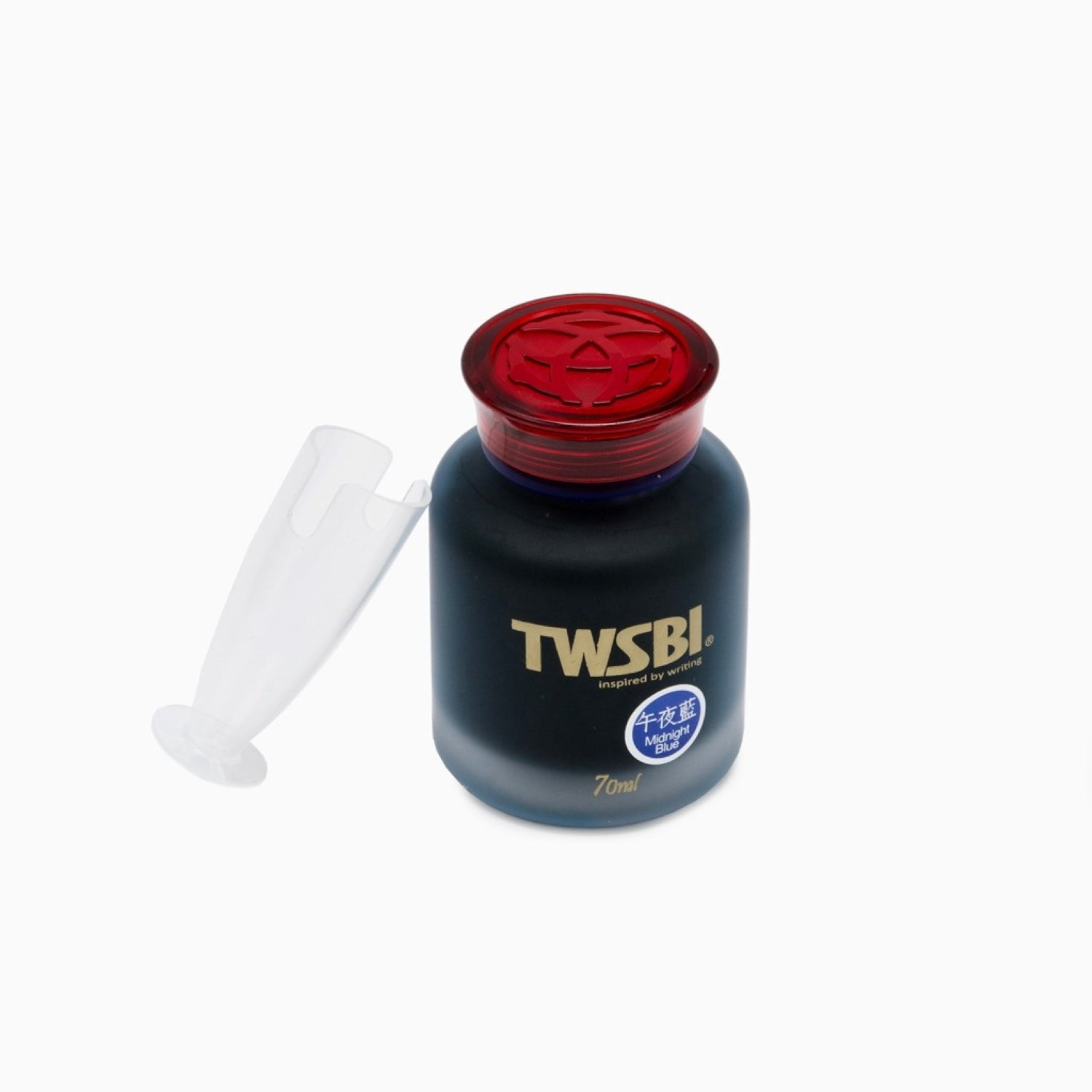 TWSBI Ink - 70ml bottle Midnight Blue
