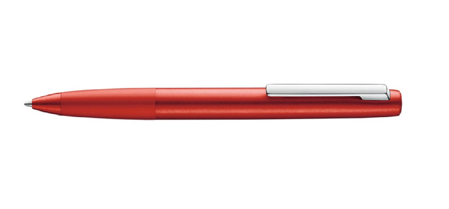 LAMY AION BP Red Aluminium
