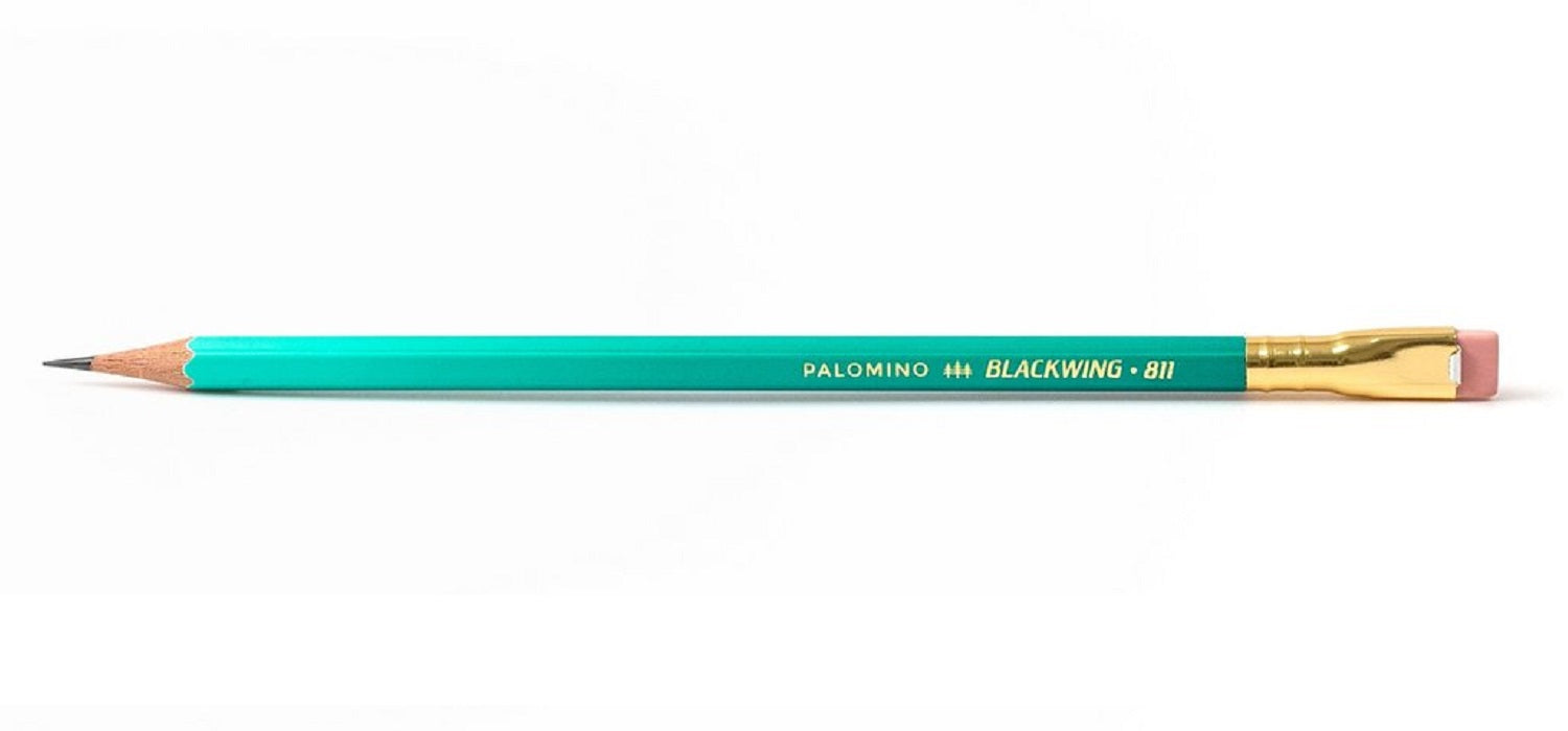 Palomino Blackwing - Single Volume 811 Green Lmtd Ed