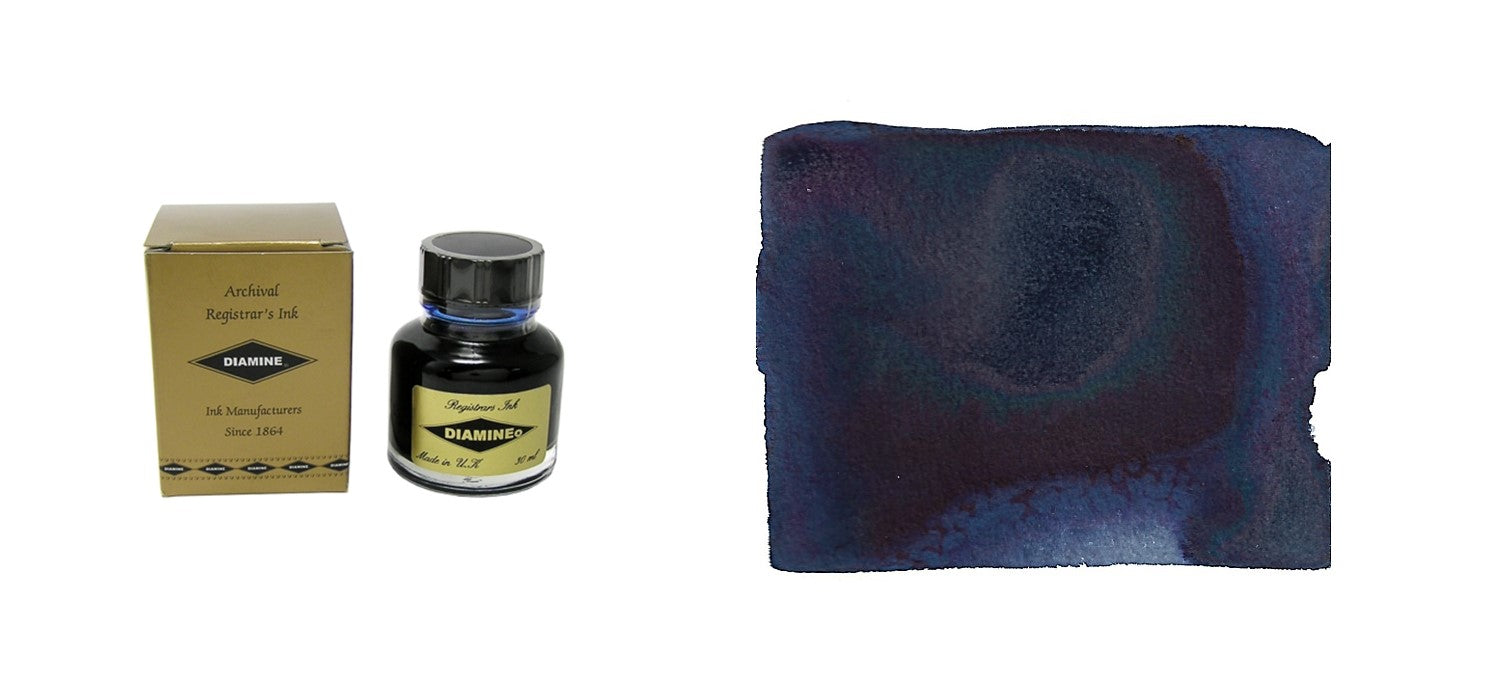 DIAMINE Ink 30ml Registrars