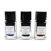 Pilot INK-15-3C-B-EX 3 X 15ml bottle gift set Morning Glory/ Deep Sea/ Crimson Glory Vine