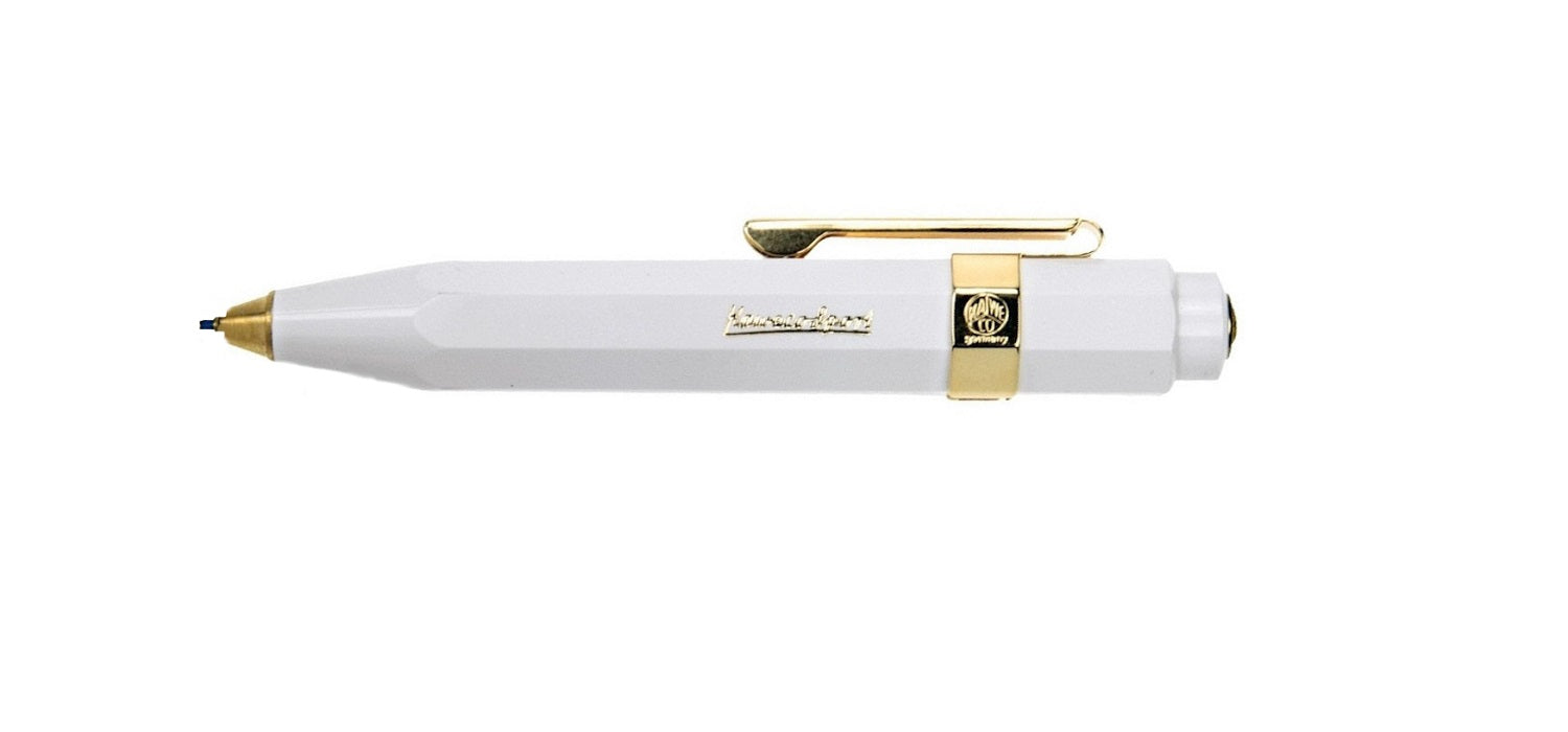 Kaweco Classic Sport Mechanical Pencil MP 0.7 White