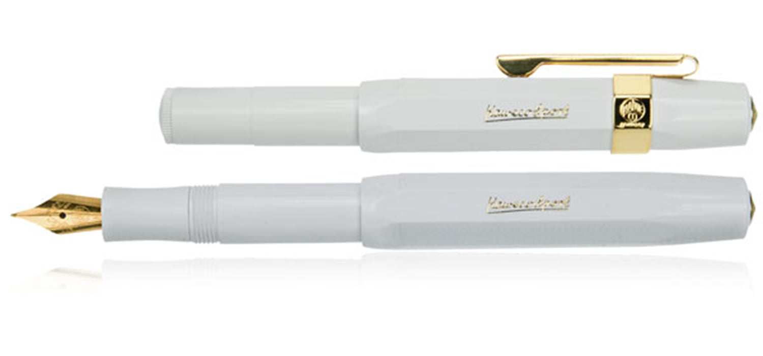 Kaweco Classic Sport FP White Fountain Pen