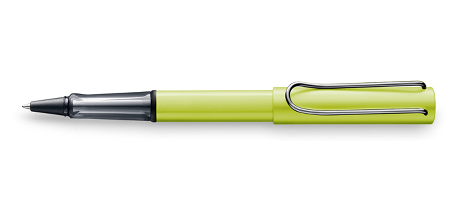 LAMY ALSTAR RB Charged Green LIMITED EDITION