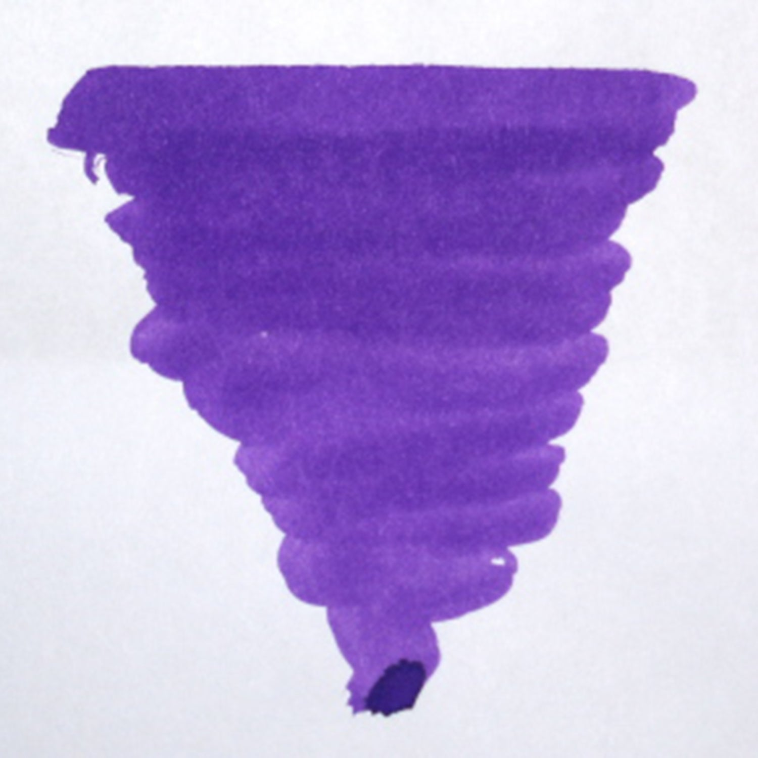 DIAMINE Ink 80ml Bottle PURPLE SHADES