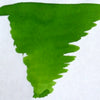 DIAMINE Ink 80ml Bottle GREEN SHADES