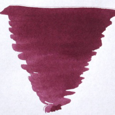 DIAMINE Ink 80ml Bottle BURGANDY SHADES