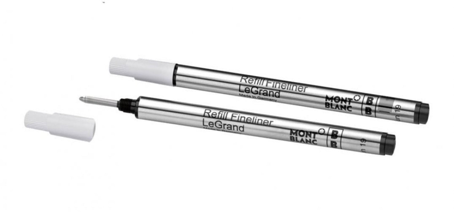 Montblanc LeGrand Fineliner Refill
