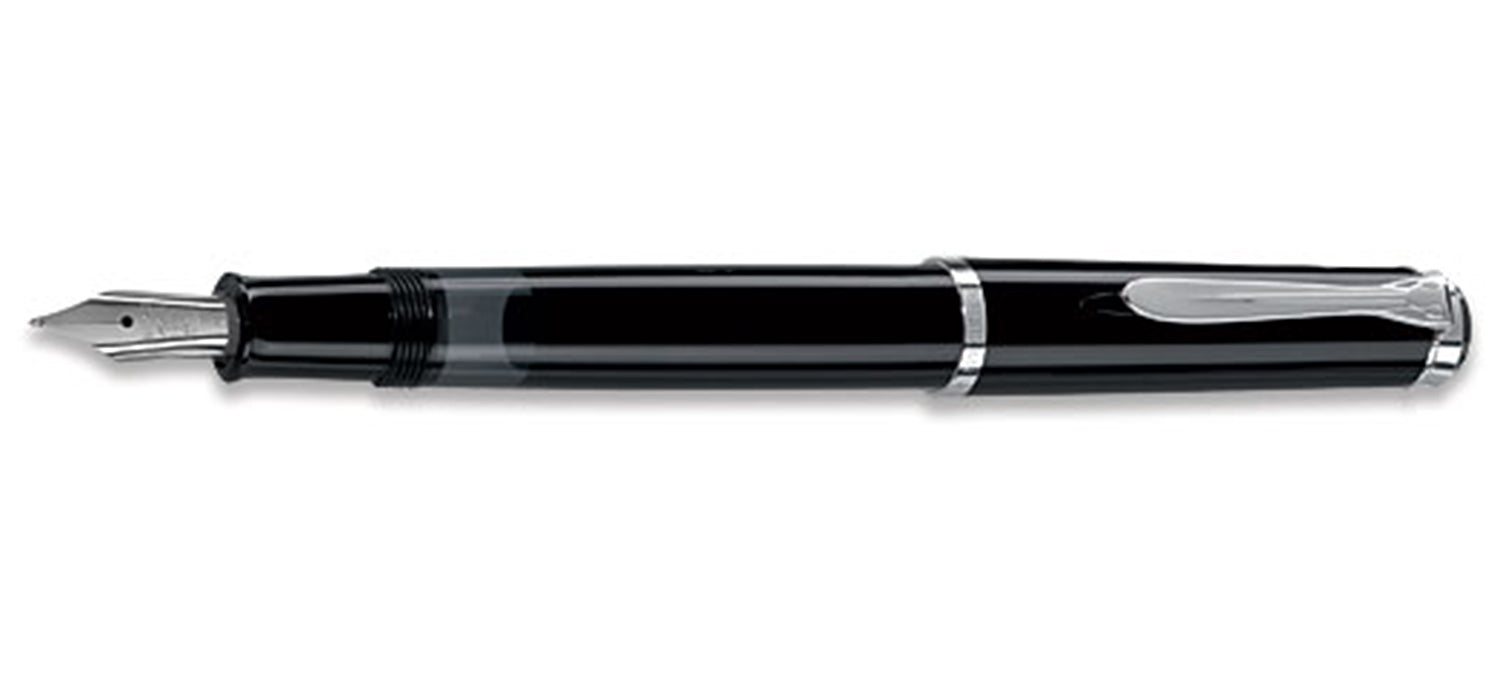Pelikan M 205 Black Fountain Pen FP