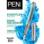PEN WORLD MAGAZINE - August 2016
