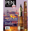 PEN WORLD MAGAZINE - April 2017