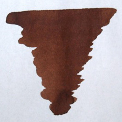 DIAMINE Ink 80ml Bottle BROWN SHADES