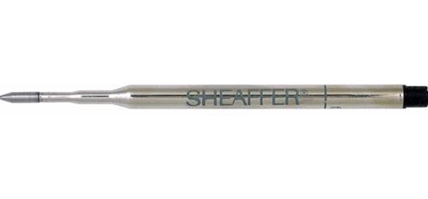 SHEAFFER Standard K Metal BP Refill Single
