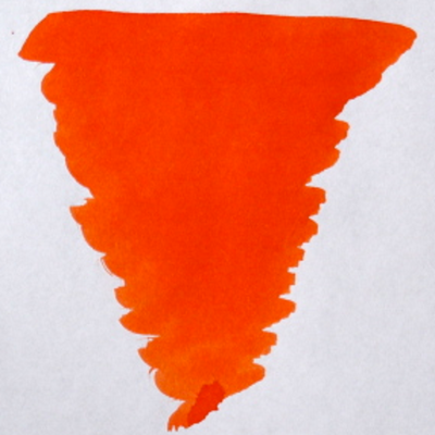 DIAMINE Ink 80ml Bottle ORANGE SHADES