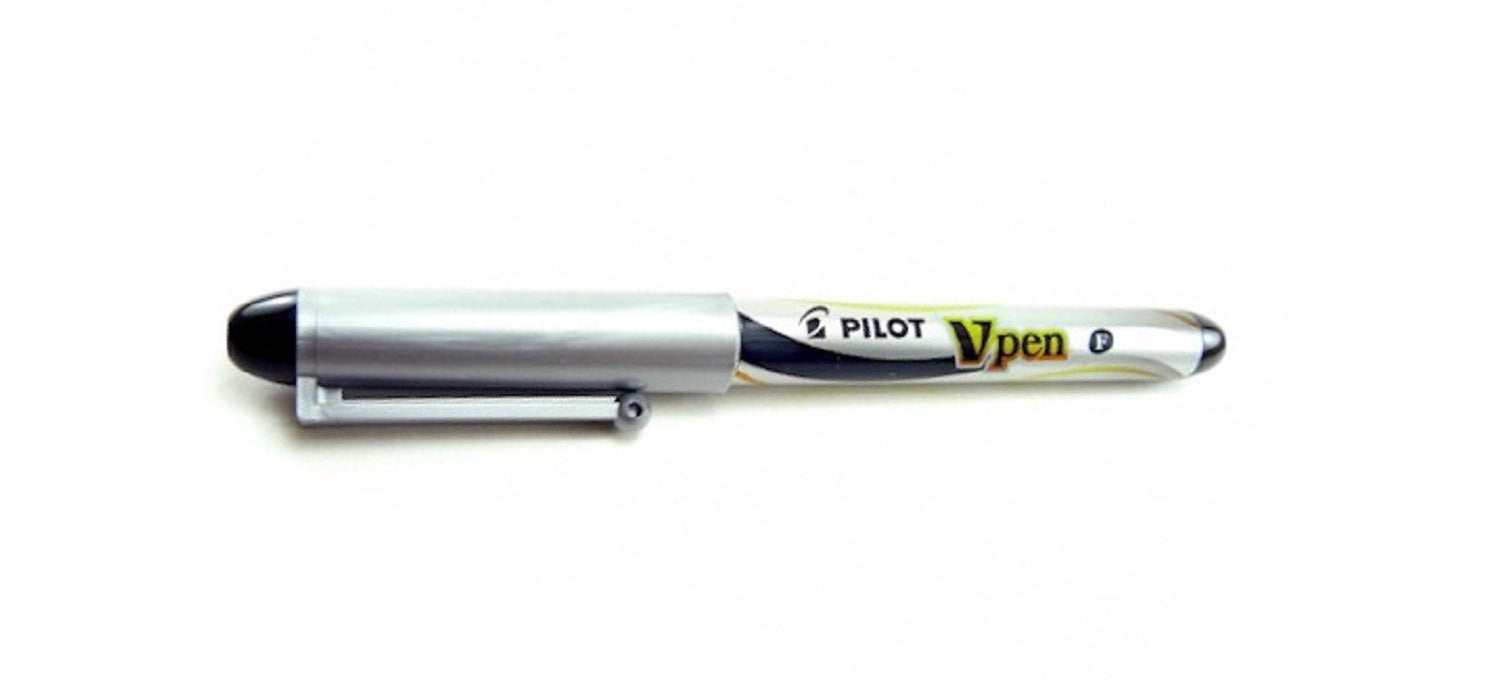 Pilot VPEN SVP-4M-L - Disposable SINGLE UNIT
