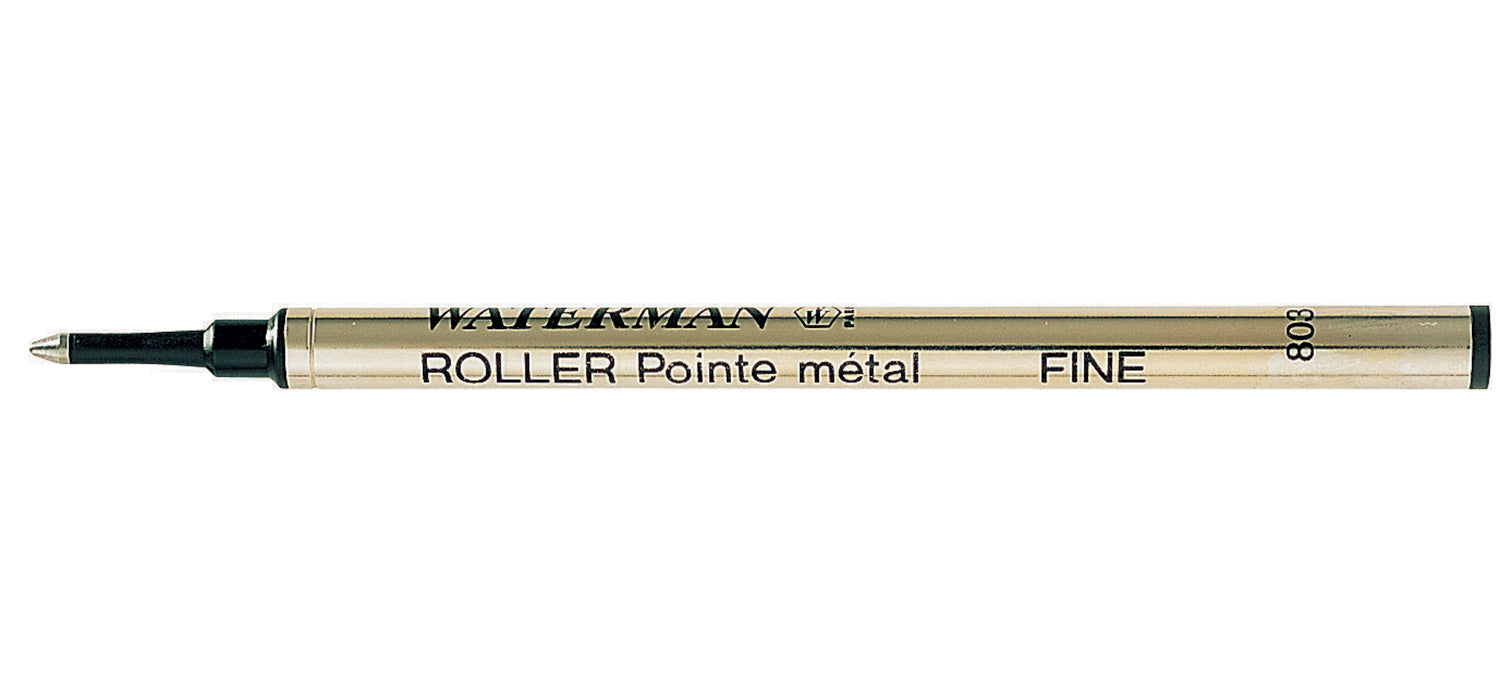 Waterman Rolling Ball Refill Fine 0.7mm RB