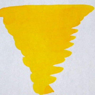 DIAMINE Ink 80ml Bottle YELLOW SHADES