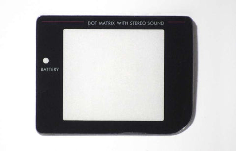 DMG Replacement Screen - Dark Gray