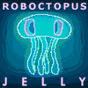 "Roboctopus ""Jelly"" EP Master/Release"