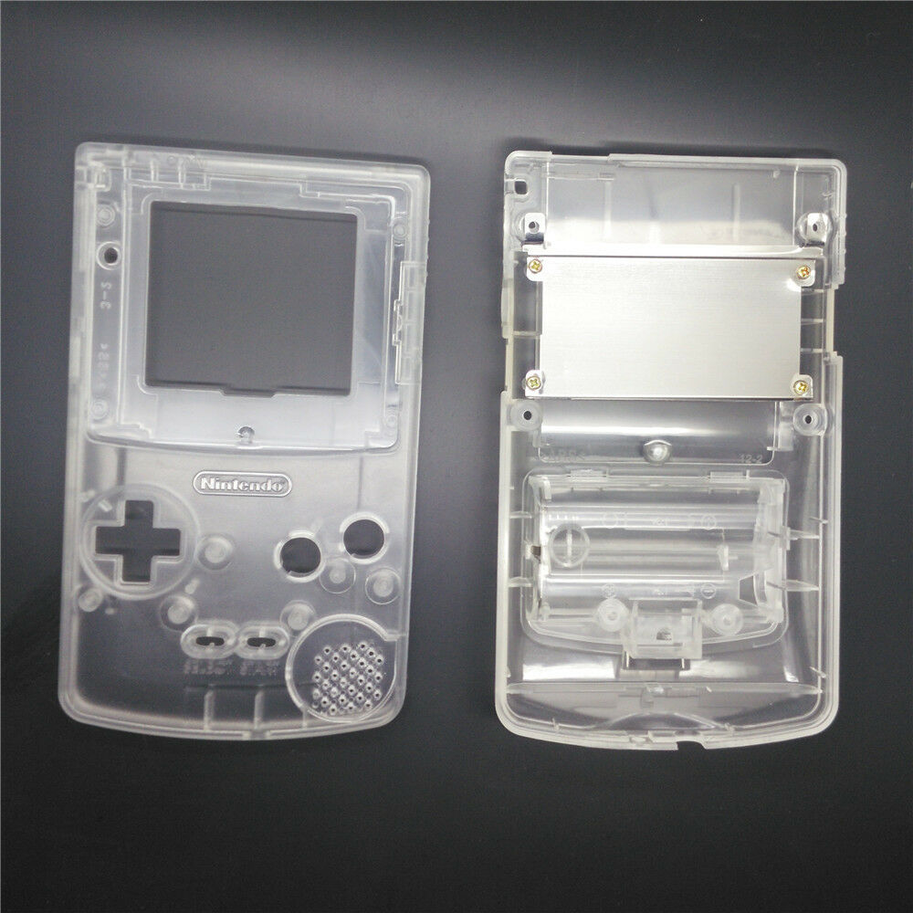 Game Boy Color Shell Kit