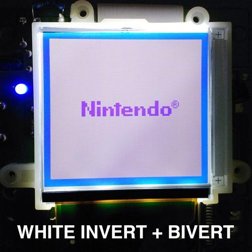 V6 Backlight for Game Boy DMG and Pocket