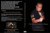 Inosanto - Definitive Collection - 5 DVD Set