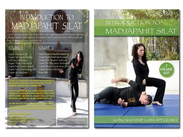 Spezzano - Introduction To Madjapahit Silat