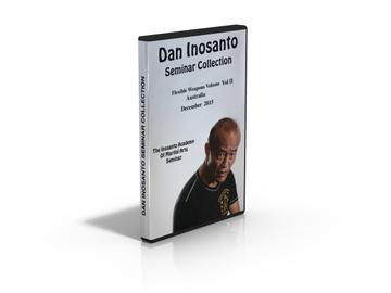 Inosanto - 2015 - Flexible Weapons - Volume 2