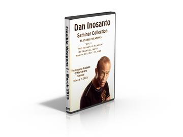 Inosanto - 2015 - Flexible Weapons - Volume 1