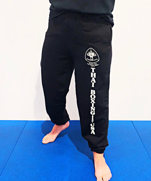 Inosanto Academy Sweatpants - Thai Boxing