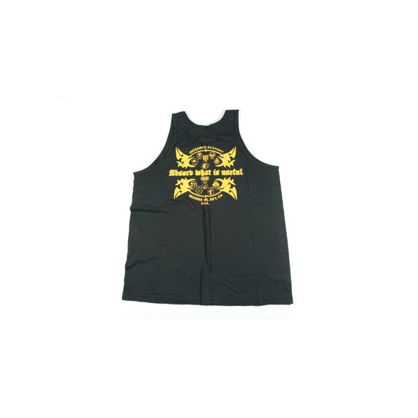 "Inosanto ""Absorb What Is Useful"" Singlet"