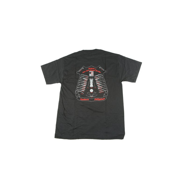 Inosanto Weapons T-Shirt